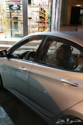 سيارة اكسنت موديل 2015