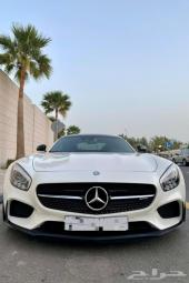 GTS AMG Edition one 2016