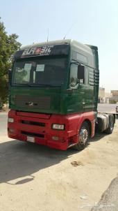 MAN 2003 TGA 460