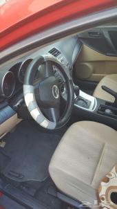 للبيع سيارة مازدا 3 موديل 2010