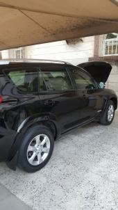 سيارة راف فور للبيع موديل 2012