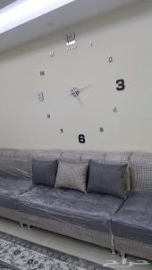 ساعات  ثلاثية  الابعاد مودرن قمة الرقي