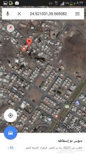 بيت شعبي بالمدينه  بالجرف الغربي