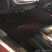 ارضيات فرش جلد جميع انواع السيارات