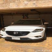 مازدا CX9 2016  سعودي فل كامل