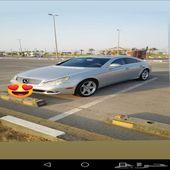 مرسيدس سي ال اس Mercedes CLS 500