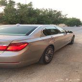 BMW 2013 -730