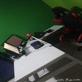 طاولات قيمنق كوستوم للبيع custom gaming desks