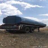 تانكي ماء للايجار