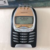 جوالات نوكيا القديمة N95 الرهيب E52 الدمعة