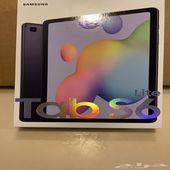 جلكسي تاب S6 Lite - Samsung Tab S6 Lite