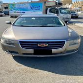 Geely EC 8 2012 Automatic نص فل
