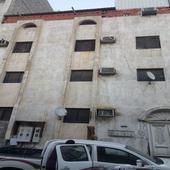 العرض 7عمارة للبيع بالعزيزية مخطط البنك