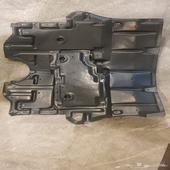 غطاء مكينة تحت بطانة فوق الكفر يسار gs 300