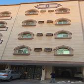 شقة غرفتين للإيجار بحي الفيصلية