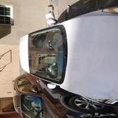 بيجو 508 موديل 2014 ابيض مالك اول