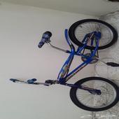 بيع دراجة كوبرا مقاس 20 جديد