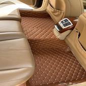 دعاسات أرضيةVIP-لحماية وفخامة سيارتك