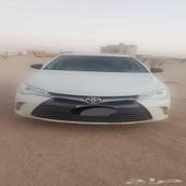 كامري 2016 gl سعودي للبيع