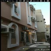 غرف عزاب للايجار حي الجامعة