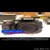 كاميرا سبب البيع مذكوره ف صور عدم استخدامها ج