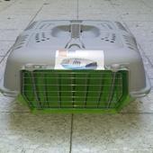 صندوق لنقل القطط والكلاب