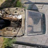 غمارة جيب شاص 2006