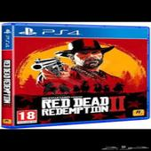 شريط Red Dead Redemption 2 رد ديد 2 جديد