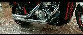 اقزوز بوليفارد m109r للبدل باقزوز كوبرا