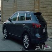 مازدا CX9 فل كامل موديل 2013 للبيع