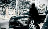 Ford Mondeo Titanium -فورد مونديو تيتانيوم