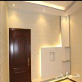 شقة جديدة للتمليك مساحة كبيرة وموقع مميز