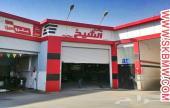 صيانة بي ام دبليو شمال الرياض - مركز الشيخ