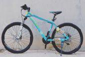 دراجة GALAXY المنيوم26