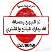 تم البيع فورد بوليسي 2006 سعودي