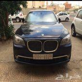 740I BMW فل كامل نظيف