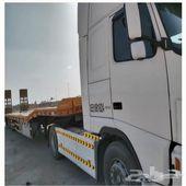 نقل المعدات الثقيلة