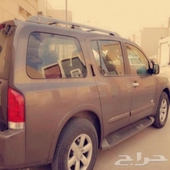 للبيع ارمادا2006 سعودي