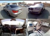 BMW فل كامل موديل 2009