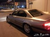 BMW 1997 728