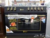 عرض خاص فرن دانسات تركي 5 شعلة مع هدية