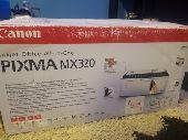 canon mx320 للبيع طابعة جديدة