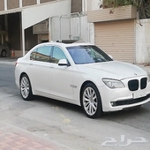 740 BMW 2009