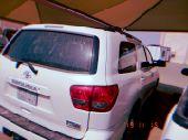 اسكويا دبل 2015 منوة المستخدم للبيع