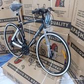 دراجات سياكل اباتشي هجين