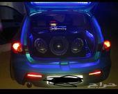 sound system for car _ صندوق سماعات للسيارة