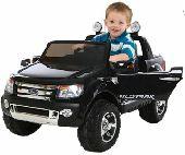 دلع طفلك بقيادة حقيقة بسيارة فورد رانجير