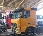 شاحنة فولفو 2008 للبيع