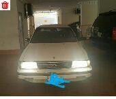 سيارة كرسيدا جي ال 96