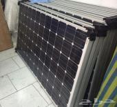 طاقة شمسية للبيع مع التركيب باقل الاسعار